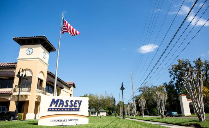 Massey Services Corporate Headquarters
