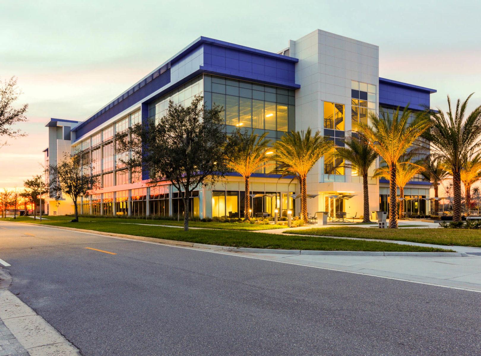 Orlando Companies