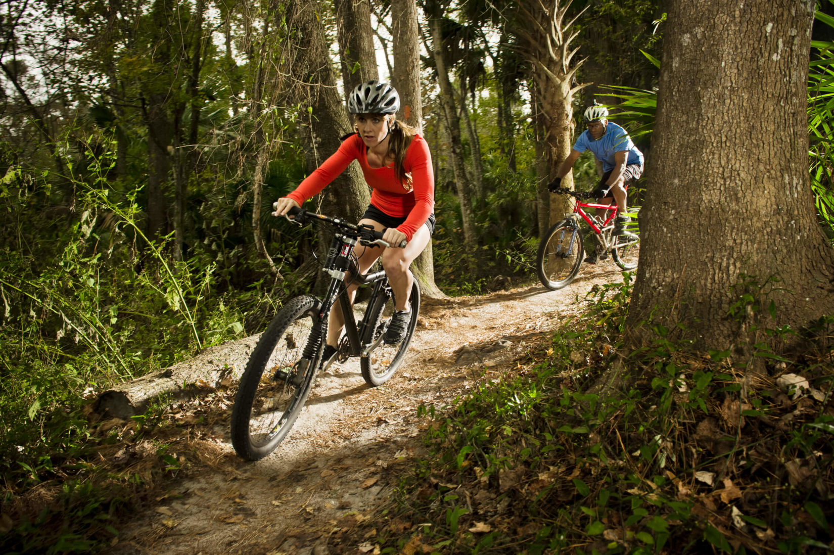 Orlando mountain biking