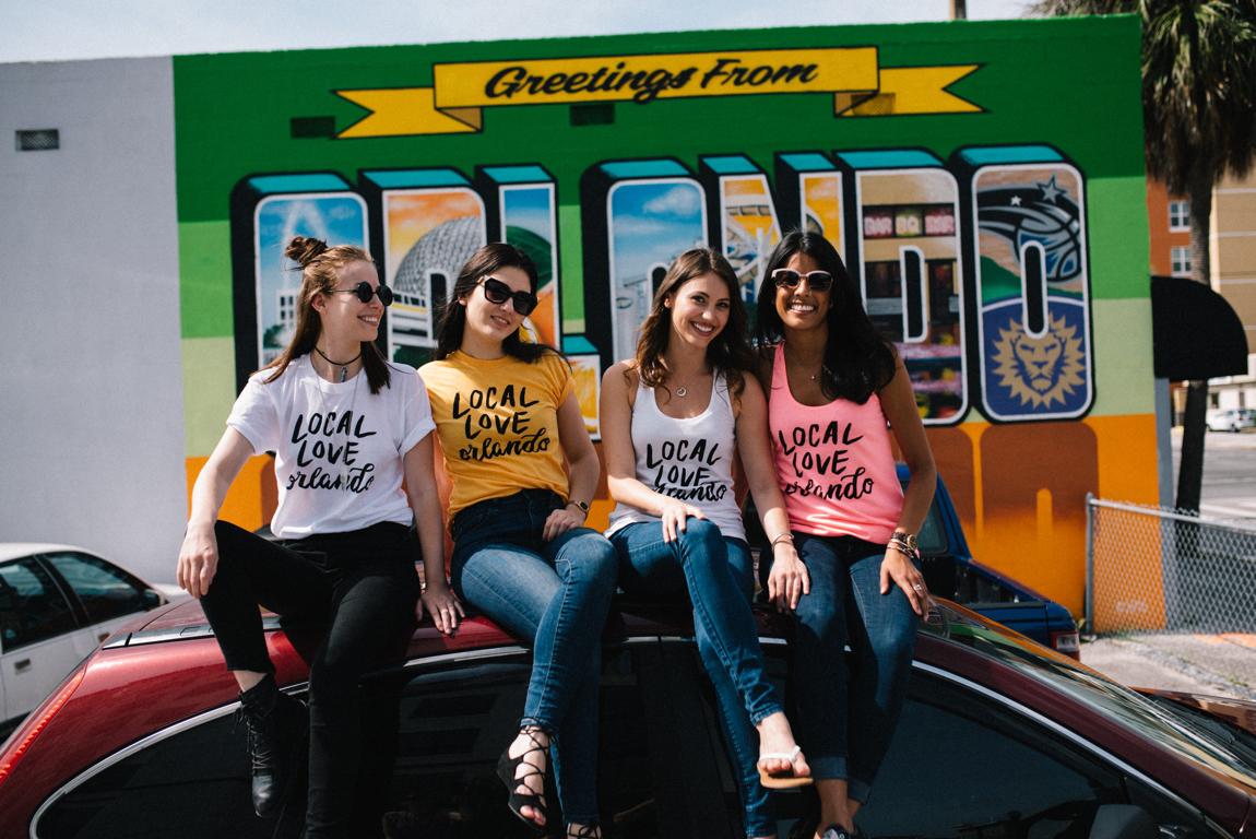 Locals Love Orlando