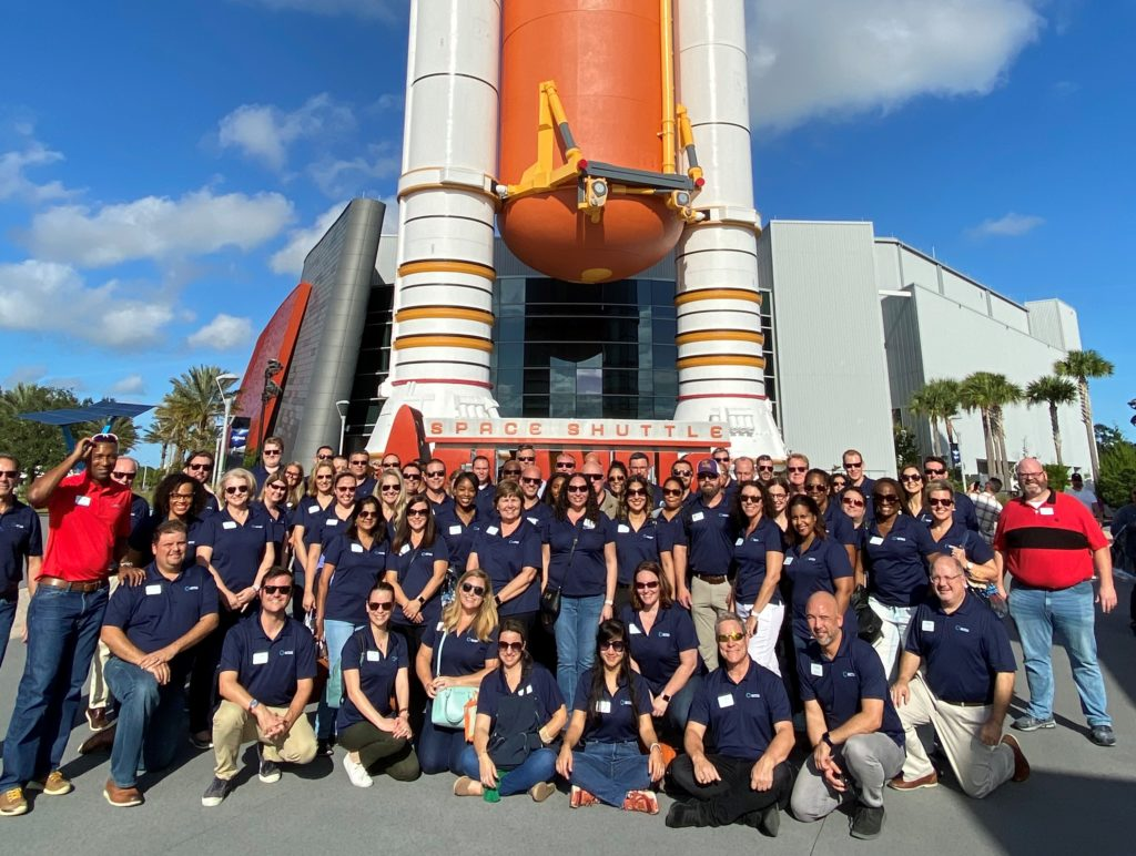 Leadership Orlando Kennedy Space Center