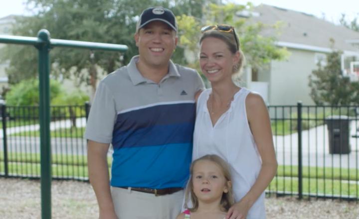 Orlando Family