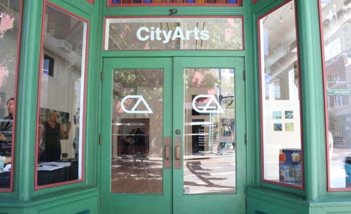 CityArts Factory