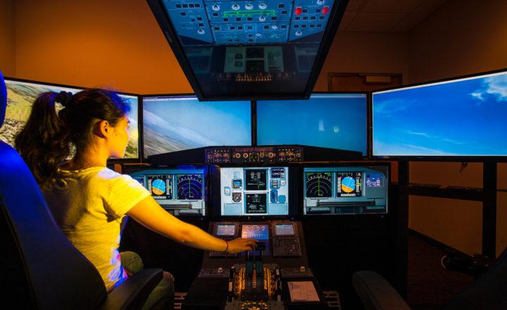 Florida Tech aviation