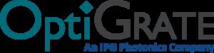 Optigrate logo