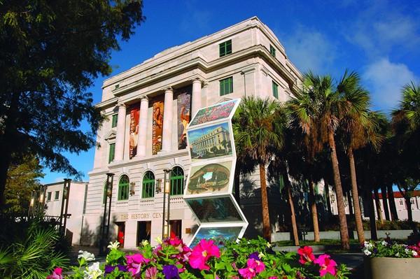 Orlando Regional History Center