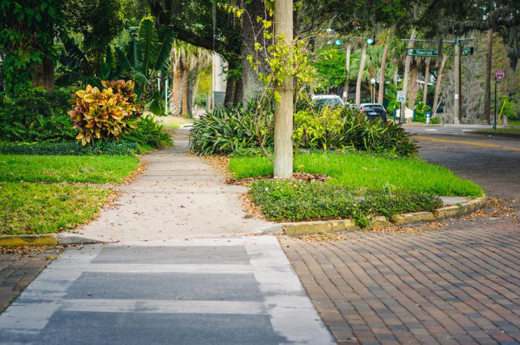 Thornton Park Orlando Neighborhood