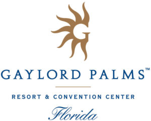 Gaylord Palms Logo